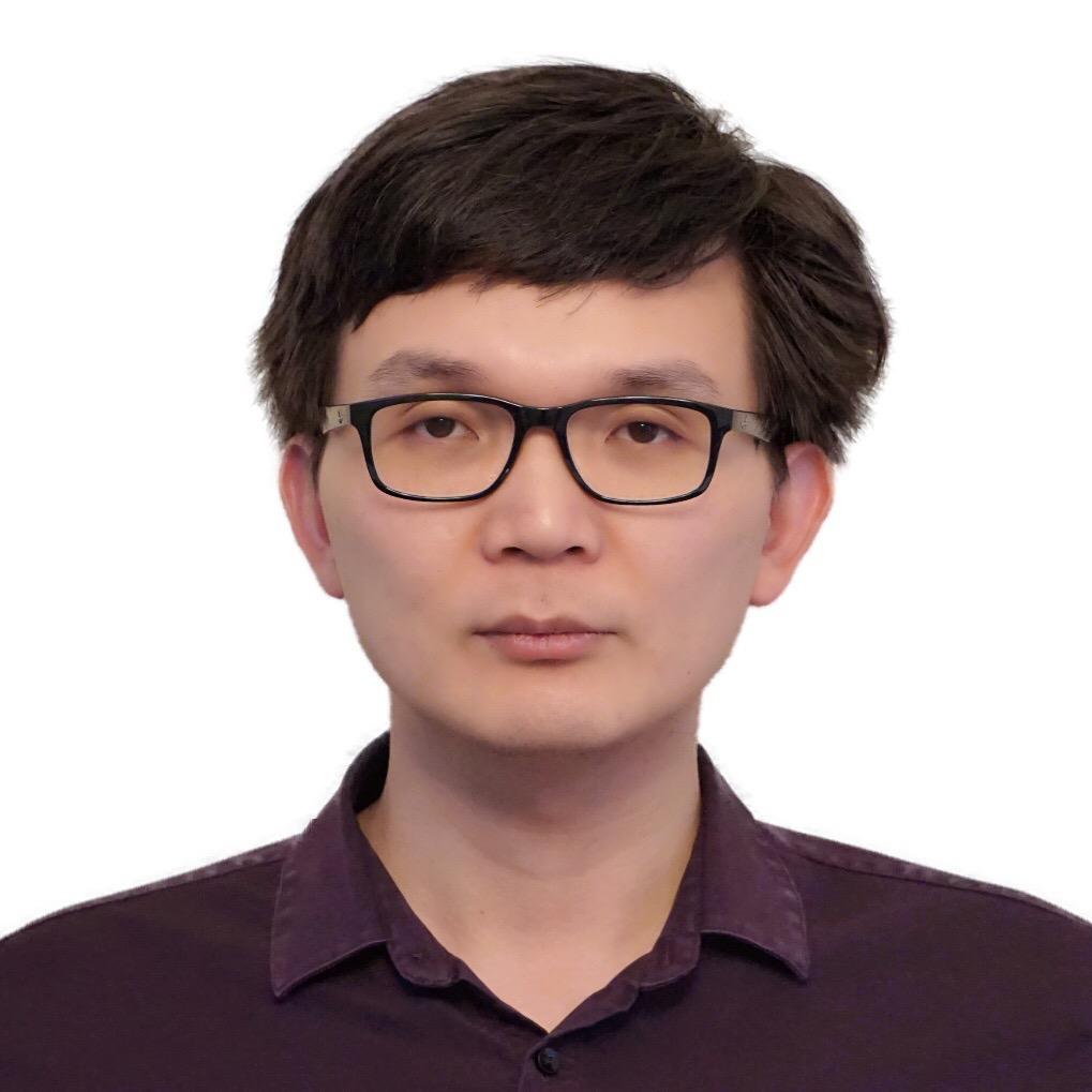 Jianshu Chen